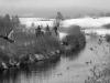 Februar: EO Kunz - Winterlicher Ausritt am Hopfensee