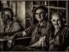 März: Guenther Keil - Vor dem Kafenion