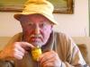 Robert Heitzer, Curry auf der Nase