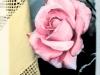 Günther Keil, Colorierte Rose