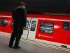 Günther Keil, Umsteigen auf die S-Bahn