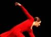 Januar: Walter Keilhauer, Tänzerin