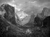 März: Walter Schneider, Tunnel View (Yosemite Park)