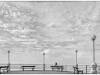März: Günther Keil - Am Strand