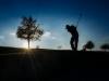 Mai: Christoph Keil - Feierabend-Golf