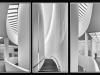 April: Monika Rinas - Triptychon Pinakothek der Moderne