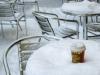 Walter Schneider, Kaffee im Schnee